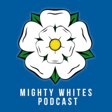 Mighty Whites Podcast – Episode 22 – 17.4.2018